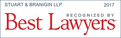 2017 Best Lawyers